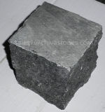 Grey/Red/Yellow Granite Garden/Cobble/Cubes/Kerb/Fan Shape/Paving Stones for Landscaping/Parking/Driveway/Walkway