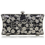 New Design Lady Evening Bags Beaded Bag Women Handbag for Eb920 Party