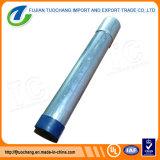 La norma BS4568: 1970 tubo galvanizado en caliente