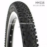 """neumático de goma de la bici de montaña 12 """" - 26 """" de la fábrica de Beihai"""