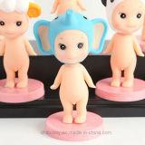 サニーの角度のBobbleheadsの日本の日本製アニメ図人形