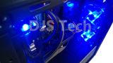 Монитор LCD 17 дюймов с клавиатурой и мышью DJ-C004