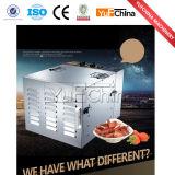Yufchinaの新しいステンレス鋼のホーム食糧脱水機機械