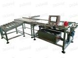 세륨 SGS 증명서와 검사하는 제품 Lackage를 위한 무게를 다는 기계