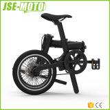 E-Bici elettrica En15194 della bicicletta di mini piegatura del Uma di Jse-Moto