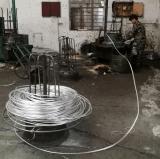 5056 de Draad van de Legering van het aluminium met de Prijs van de Fabriek