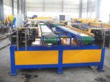 Hvac-Selbstleitung-Zeile für rechteckige Gefäß-Rohr-Produktions-Fertigung