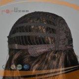 A máquina cheia fêz a tramas as perucas baratas curtas (PPG-l-01808)