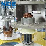 Trifásico Electirc automático del estator bobinado del motor de la máquina Línea de producción con control remoto