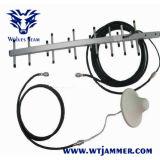 GSM/PCS se doblan el aumentador de presión de la señal del teléfono celular de venda (850MHz/1900MHz)