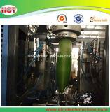 Botella de plástico de HDPE automática máquina de moldeo por soplado extrusión