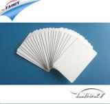 Preço competitivo cartão plástico impressora de cartões de identificação