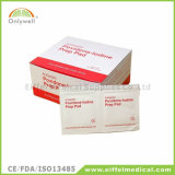 Steryled Medical First Aid Antiseptic Alcohol Bzk Swab
