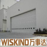 Estructura de acero prefabricados de ahorro de energía Fábrica con columna de viga de acero