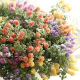 Künstliche Blumecorsage-künstliche rote Beere Bush pflanzt online