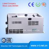 Características salientes excelentes ahorros de energía trifásicas 90 del control de vector de V6-H VFD a 110kw- HD