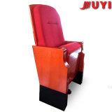 Jy-917 verwendete Fertigung-preiswerte Auditoriums-Theater-Lagerungs-Theater-Stühle