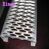 Безопасность металла Perforated скрежеща металл рта /Crocodile Perforated
