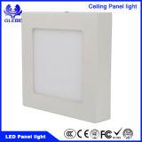 Praça de alta qualidade LED de luz do painel de luz descendente do Teto