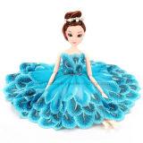 Различных автомобилей декоративная пластика девочек принцессы кукол