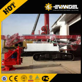 Plataforma de perforación rotatoria 200kn de la correa eslabonada para la venta Sany Sr200c