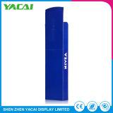 Papiersupermarkt-Produkt-Zahnstangen-kosmetischen Ausstellungsstand aufbereiten