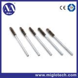 Tube de la Brosse brosse industrielle personnalisé pour l'Ébavurage polissage (CT-100025)