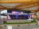 Schermo di visualizzazione 2018 esterno del LED di alta luminosità P8 HD di prezzi di fabbrica