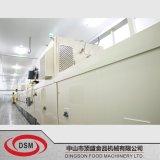 Modello di macchina Dsm-Elettrico del Forno-Biscotto di cottura di convezione di calore: 1000