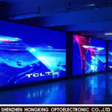 Mbi 5124 fill Color indoor P2.5 LED display video barrier
