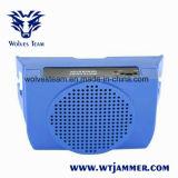 Brouilleur sonore de générateur de bruit blanc d'instrument d'Anti-Espion d'enregistreurs vocaux de blocs
