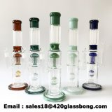 [هيغقوليتي] 420 زجاج أنابيب بالجملة [سموك بيب] [وتر بيب] زجاجيّة