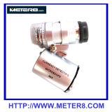 9882 60X светится карманный Микроскоп