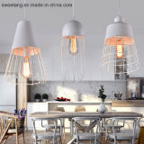 Lámpara pendiente moderna para el restaurante