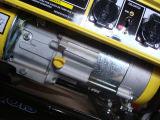 2.5kw LPG 가솔린 발전기 (WH3500-X/LPG)
