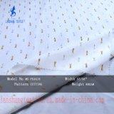 ткань жаккарда 100%Polyester для платья рубашки