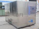 Équipement machine à glaçons Intellective Cube sur la vente de la machine