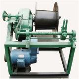 Máquina de bobinamento da casca do fio do bom desempenho para o cabo