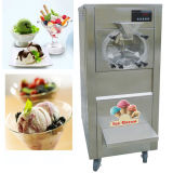 High Quality Stainless Steel Ice Cream Machine for Dirty