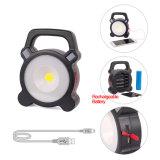 LED de sabugo recarregável Lâmpada de Trabalho (35-1T1719)