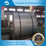 443 2B Terminer la bobine en acier inoxydable pour l'ascenseur