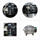cortadora de colocación automática del laser 150W