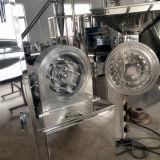 Kruiden Malende Machine met de Collector van het Stof