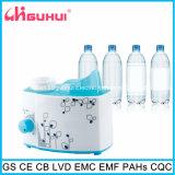 Oferta promocional tamanho mini garrafa de névoa fria humidificador