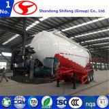 중국에서 대량 시멘트 탱크 트레일러