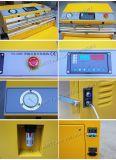Type de stand de corps de fer de Vs-600e mastic de colmatage de vide pour des industries électriques