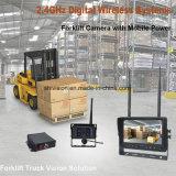 Lcd-Bildschirm-drahtlose Vorbehalt-Auto-Kamera für Carawan