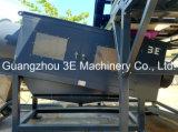 Пленки PE переработки линии переработки машины с маркировкой CE