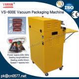 Tipo aferidor do carrinho do corpo do ferro de Vs-600e do vácuo para indústrias elétricas