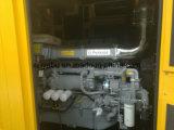 Yuchaiエンジンを使用して無声ディーゼル発電機250kVA